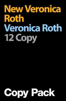 Untitled Veronica Roth 12 Copy Pack