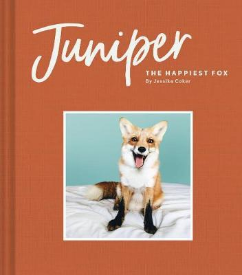 Juniper : The Happiest Fox