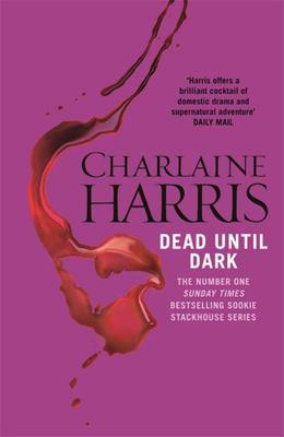 Dead Until Dark (True Blood #1)