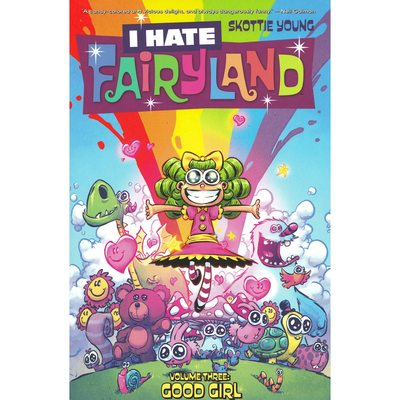 I Hate Fairyland (#3) (v. 11-15)