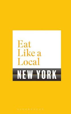 Eat Like a Local: New York