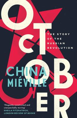 October - The Story of the Russian Revolution