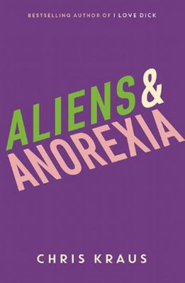 Aliens and Anorexia