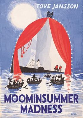 Moominsummer Madness (Original Design) #5