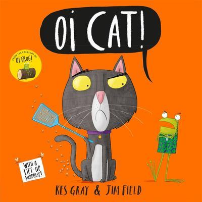 Oi Cat! (PB)