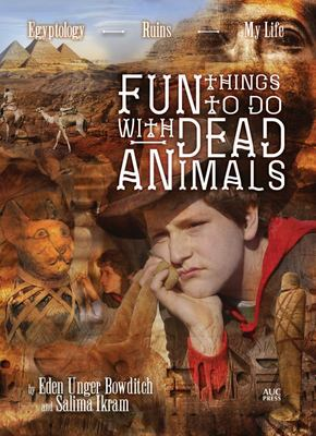 Fun Things to Do with Dead Animals