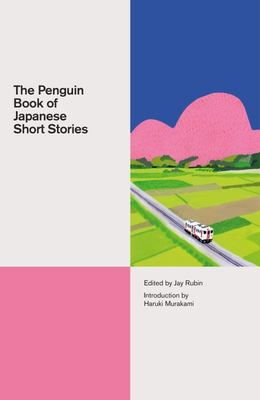 The Penguin Book of Japanese Short Stories (H/B)