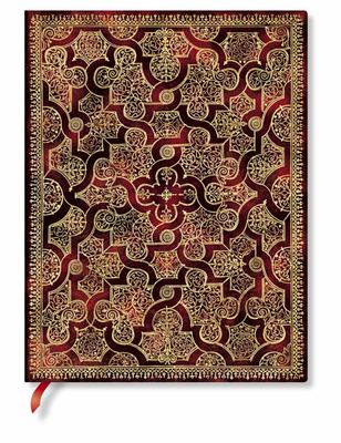Paperblanks - Flexi Ultra Mystique Lined 176 pg