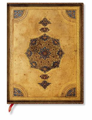 Paperblanks Flexi Safavid Ultra Lined 176pg