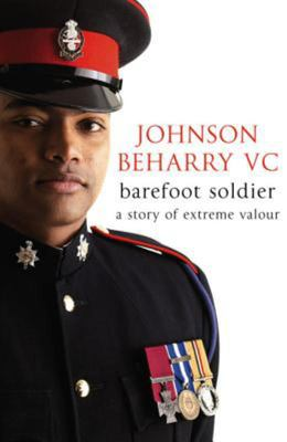 Barefoot Soldier - A Story of Extreme Valour