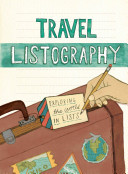 Travel Listography - Exploring the World in Lists