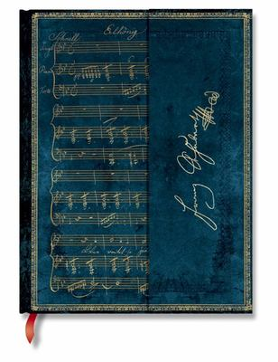 Paperblanks - Emb, Schubert, Ultra, Lined