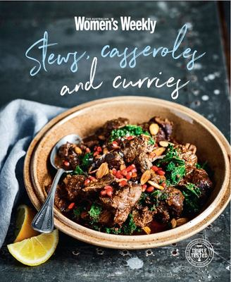 AWW - Stews, Casseroles And Curries