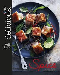 """Book & Cook"" Delicious Spice - Thursday 24 May - 6.45pm"