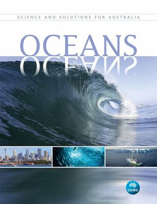 Oceans : Science and Solutions for Australia