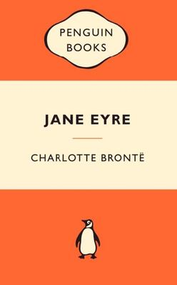 Jane Eyre (Popular Penguin)