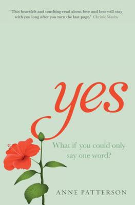 Yes: What if you could only say one word