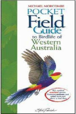 Pocket Field Guide to Birdlife of Western Australian