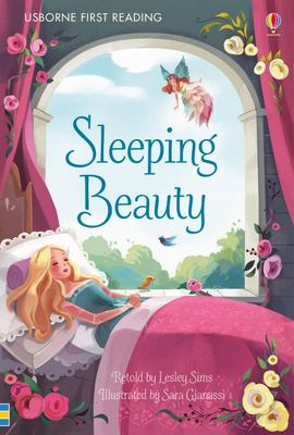 Sleeping Beauty (First Reading Series 4)