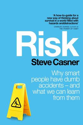 Risk - Why Smart People Have Dumb Accidents - and What We Can Learn from Them