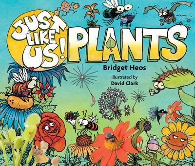 Just Like Us!, Plants (HB)