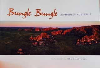 Bungle Bungle Booklet