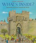 What's Inside?: Fascinating Structures Around the World (HB)