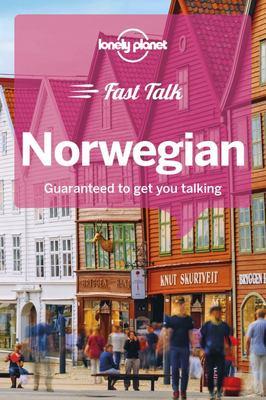 Norwegian Fast talk
