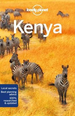 Lonely Planet Kenya 10