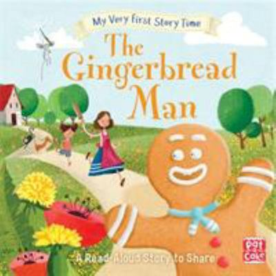 The Gingerbread Man - A Read-Aloud Story to Share