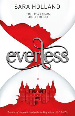 Everless (#1)