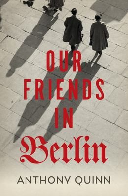 Our Friends in Berlin