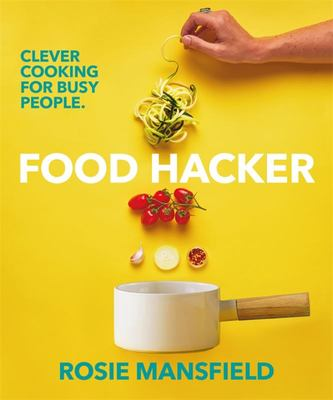 Food Hacker - Redesigning the Way We Eat
