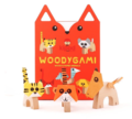 Woodigami - Origami with Wooden Bases