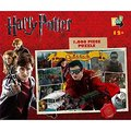Harry Potter Quidditch 1000 piece puzzle WMA002497