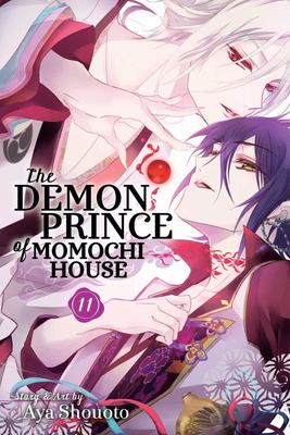 The Demon Prince of Momochi House 11