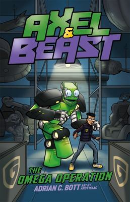Axel and Beast : Omega Operation
