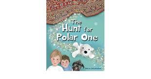The Hunt for Polar One