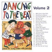 Dancing to the Beat : Volume 2 CD