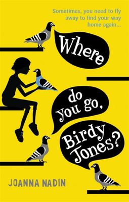 Where Do You Go Birdy Jones?