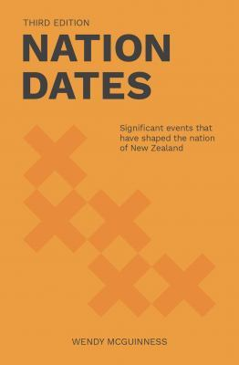 Nation Dates (Third Edition)