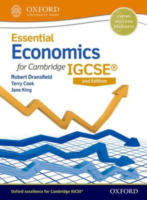 Essential Economics for Cambridge IGCSE Student Book