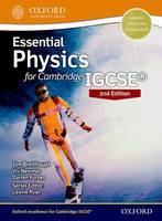Essential Physics for Cambridge IGCSE: Student Book