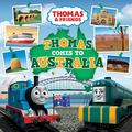 Thomas and Friends: Thomas comes to Australia
