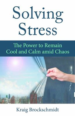 Solving Stress - Power to Remain Cool &