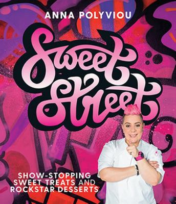 Sweet Street: Show-stopping sweet treats and rockstar desserts