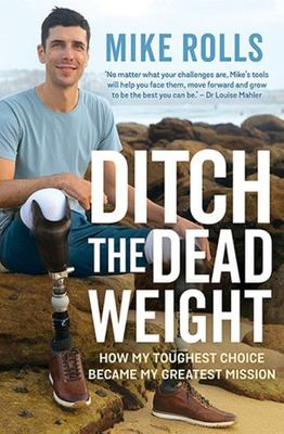 Ditch the Dead Weight - How My Toughest Choice Became My Greatest Mission