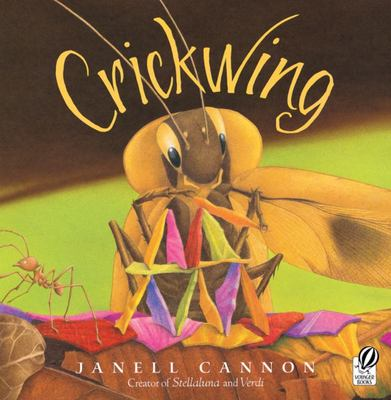 Crickwing