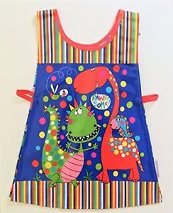 Dinosaurs Double Sided Tabard