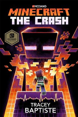 Minecraft: The Crash (Official Novels #2)